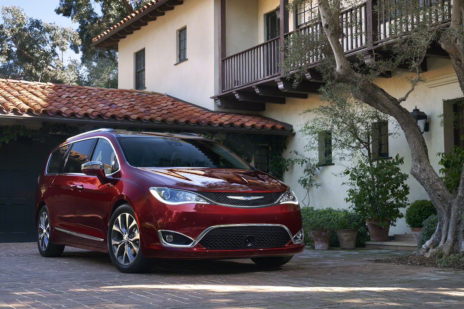 Chrysler Pacifica Recalled To Address Seat Belt Issue Sep 21 2017