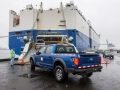 2017 F-150 Raptors Going to China