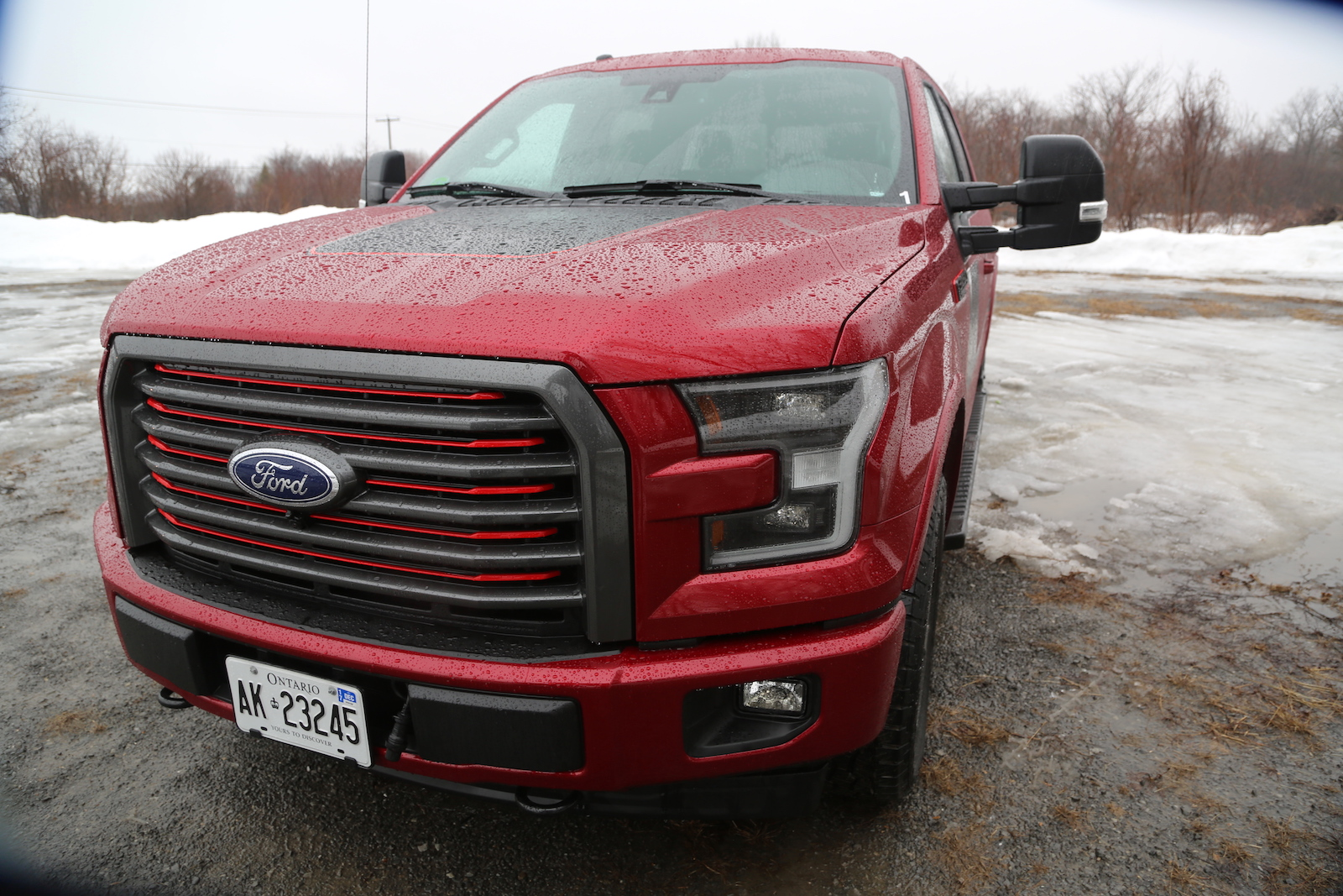 2017 Ford F-150 Review - AutoGuide com