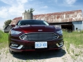 2017 Ford Fusion Review-14