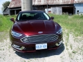 2017 Ford Fusion Review-15