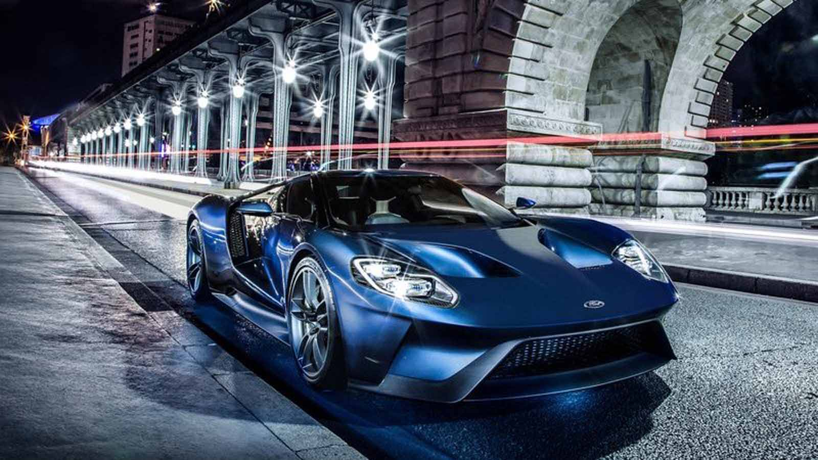 2017 Ford Gt Official 12