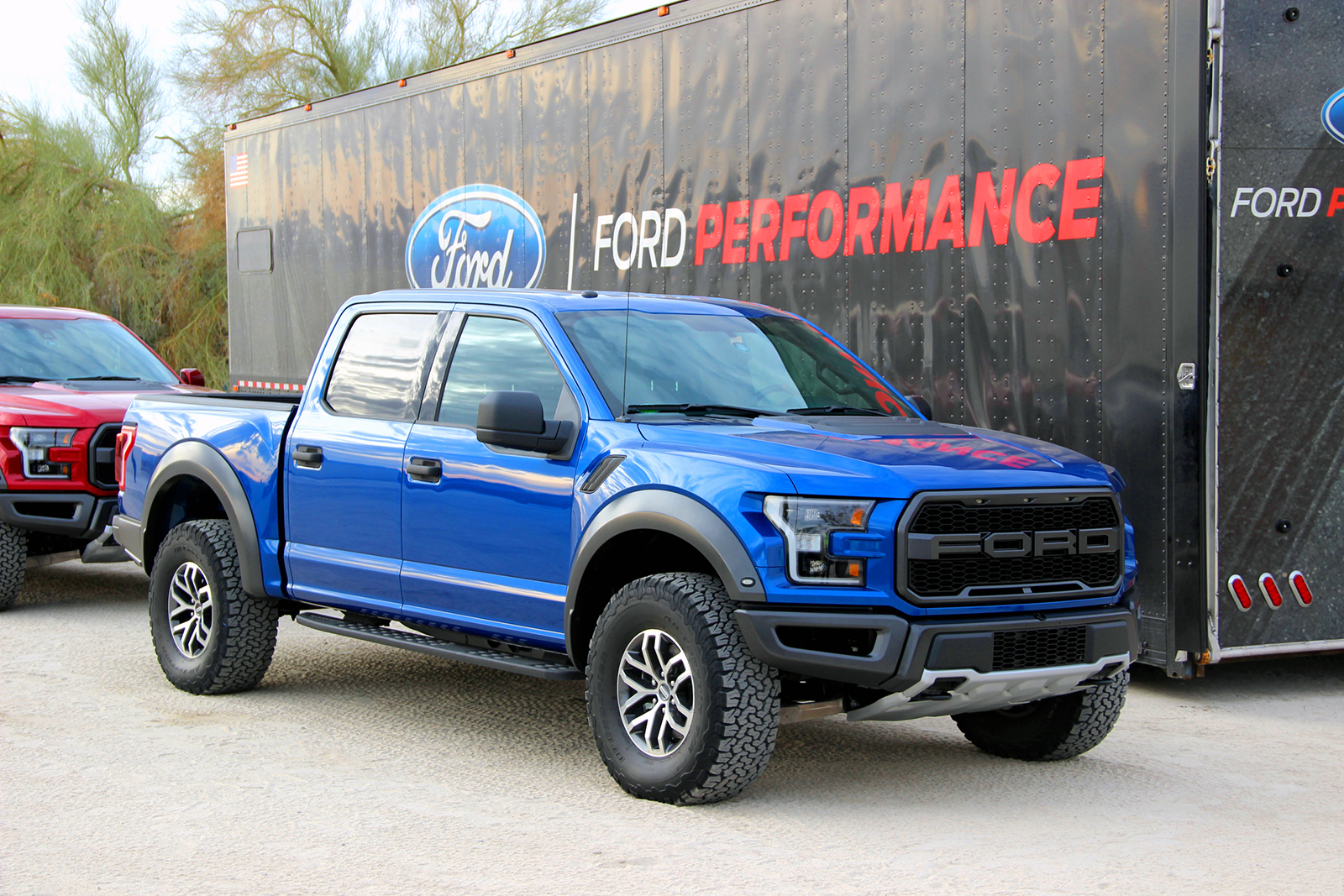 2017 ford f 150 raptor review autoguide com news
