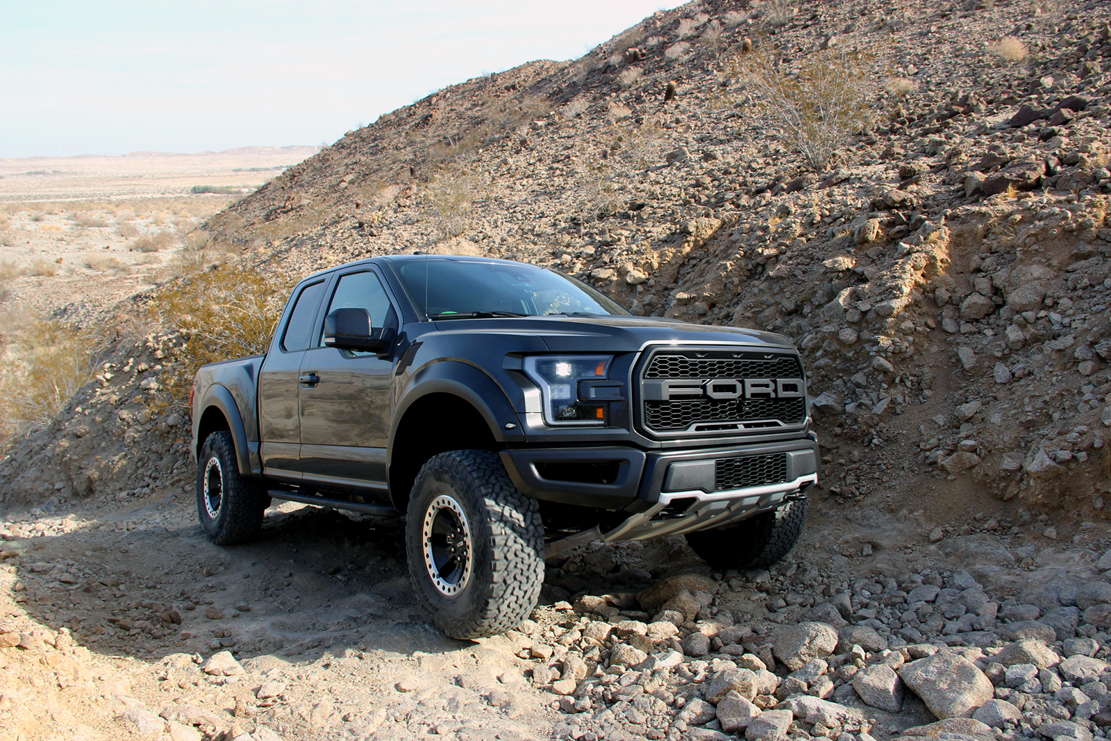 2017 Ford Raptor Review18