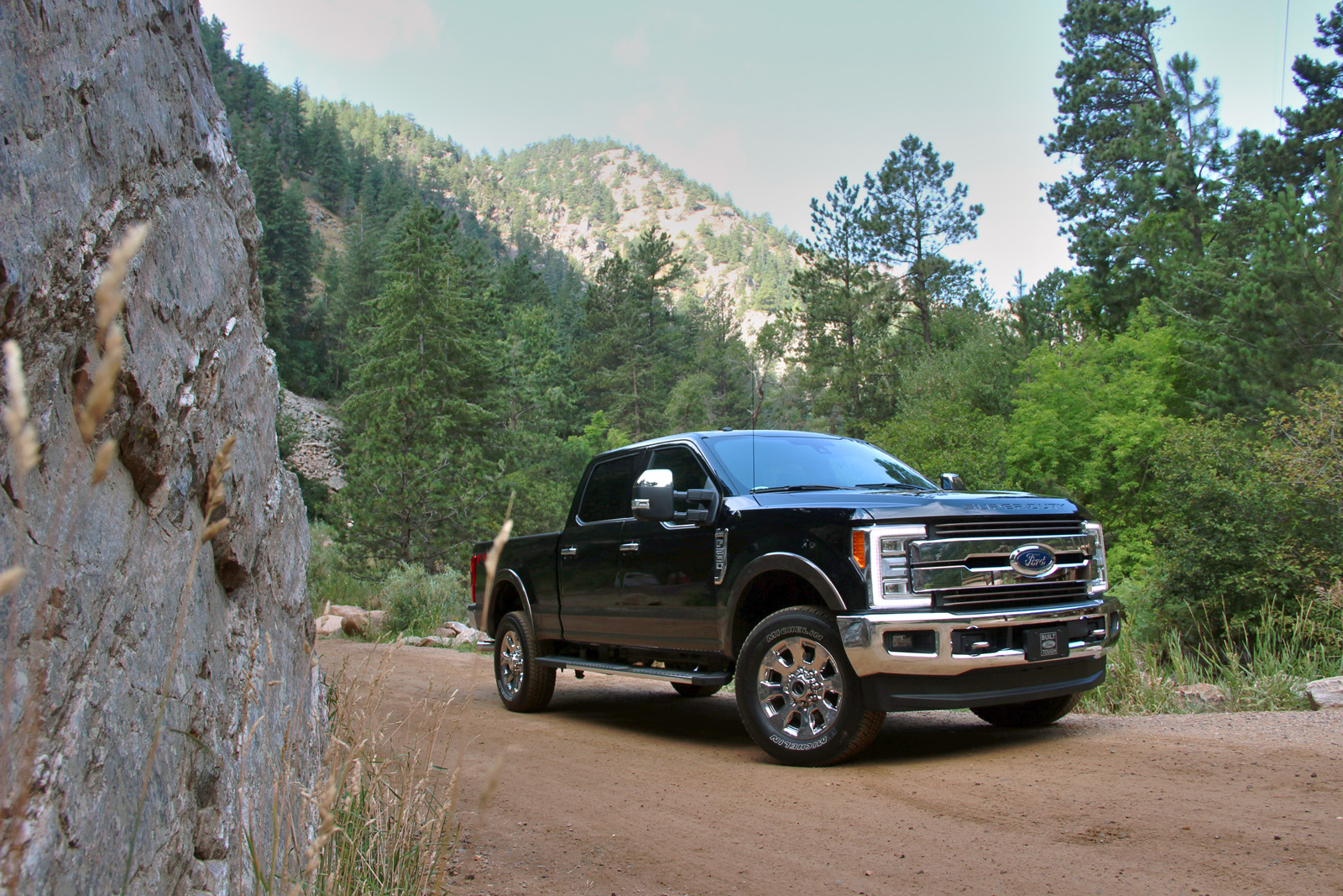 2017 Ford Super Duty 18