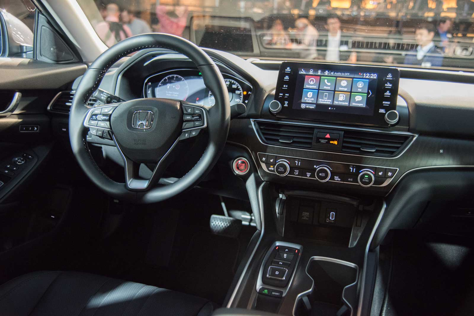2018 honda accord interior. beautiful honda 2018hondaaccordinterior03 to 2018 honda accord interior 1