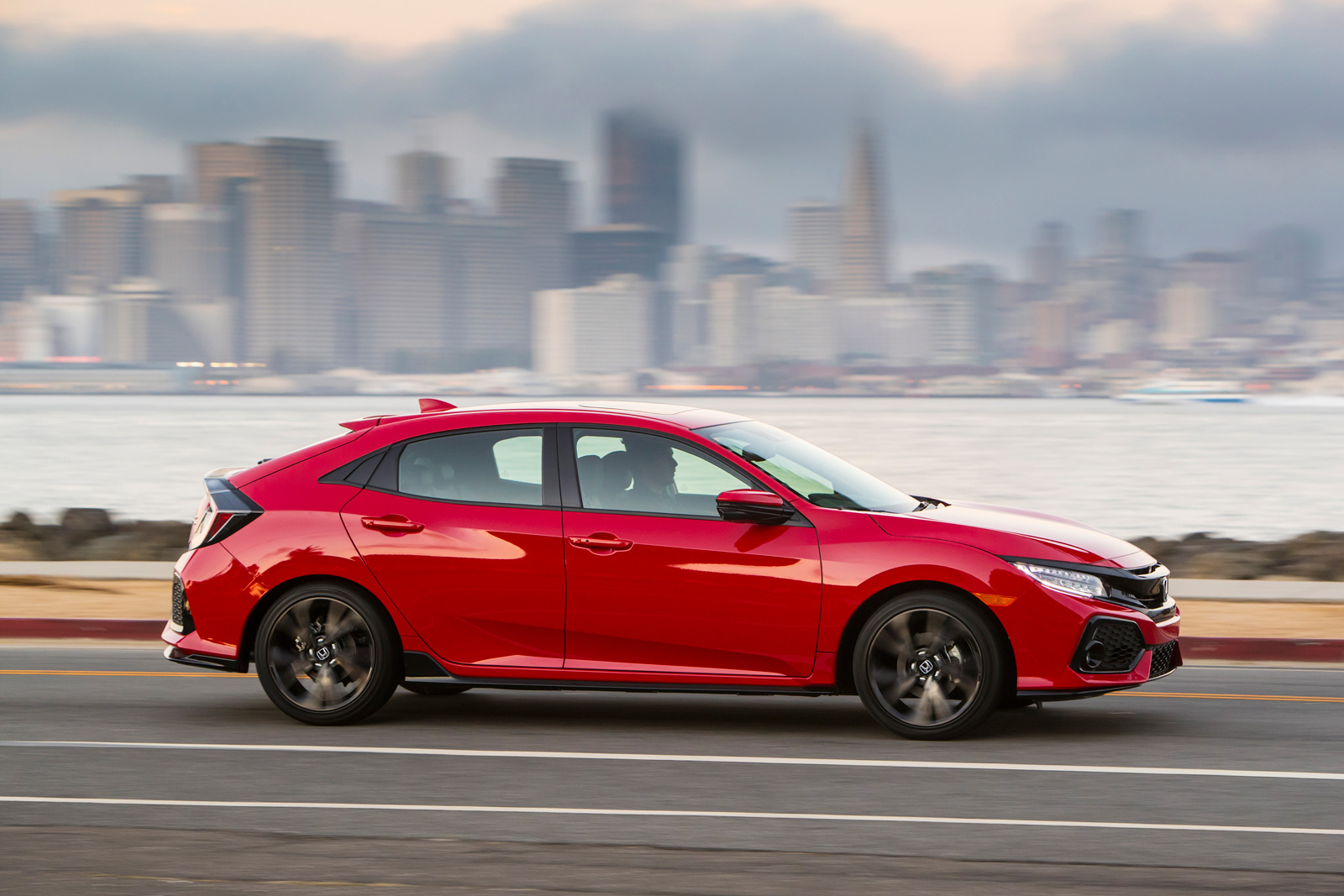 Honda Civic Si Confirmed to Debut in November  AutoGuidecom News