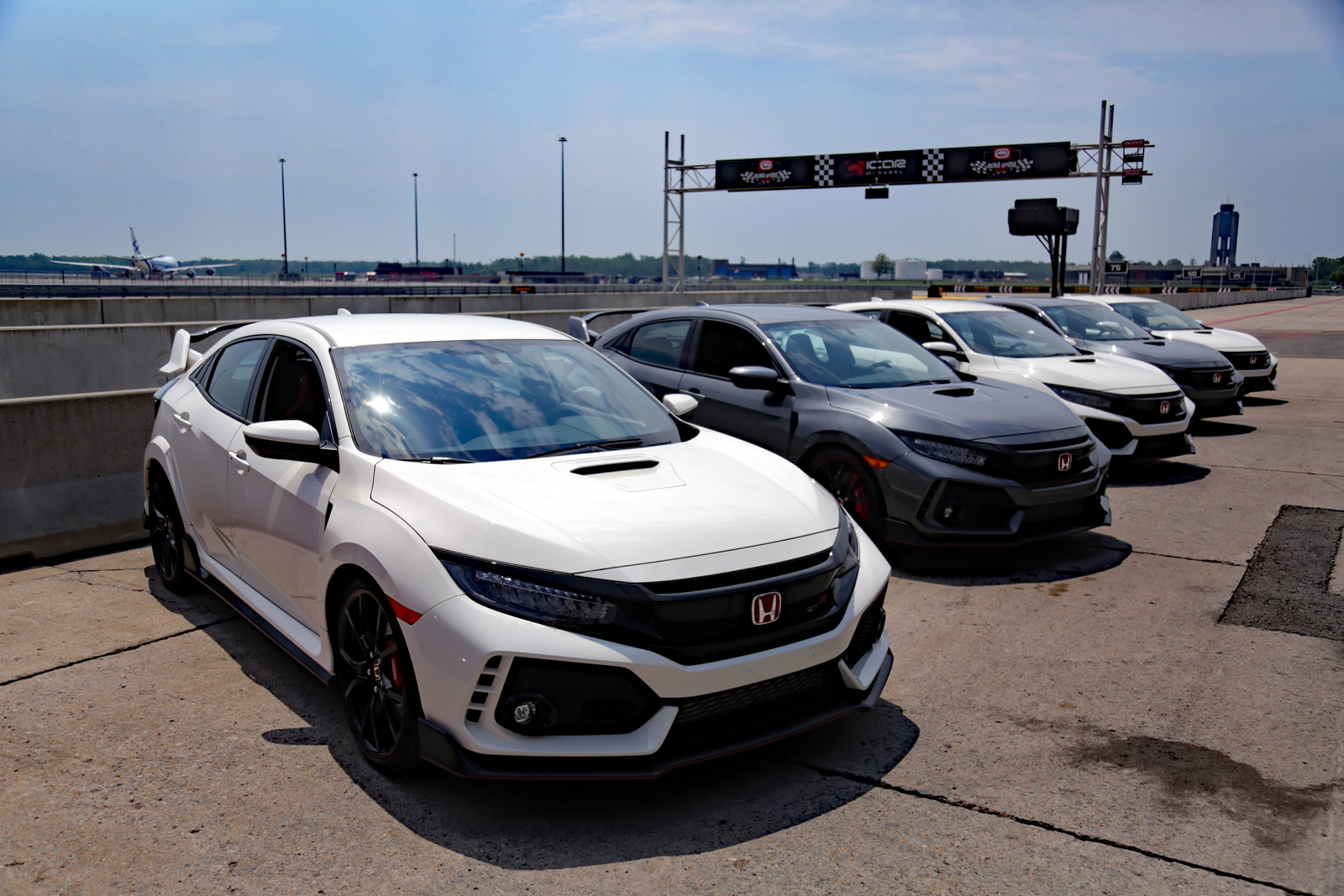 2017 honda civic type r review news. Black Bedroom Furniture Sets. Home Design Ideas