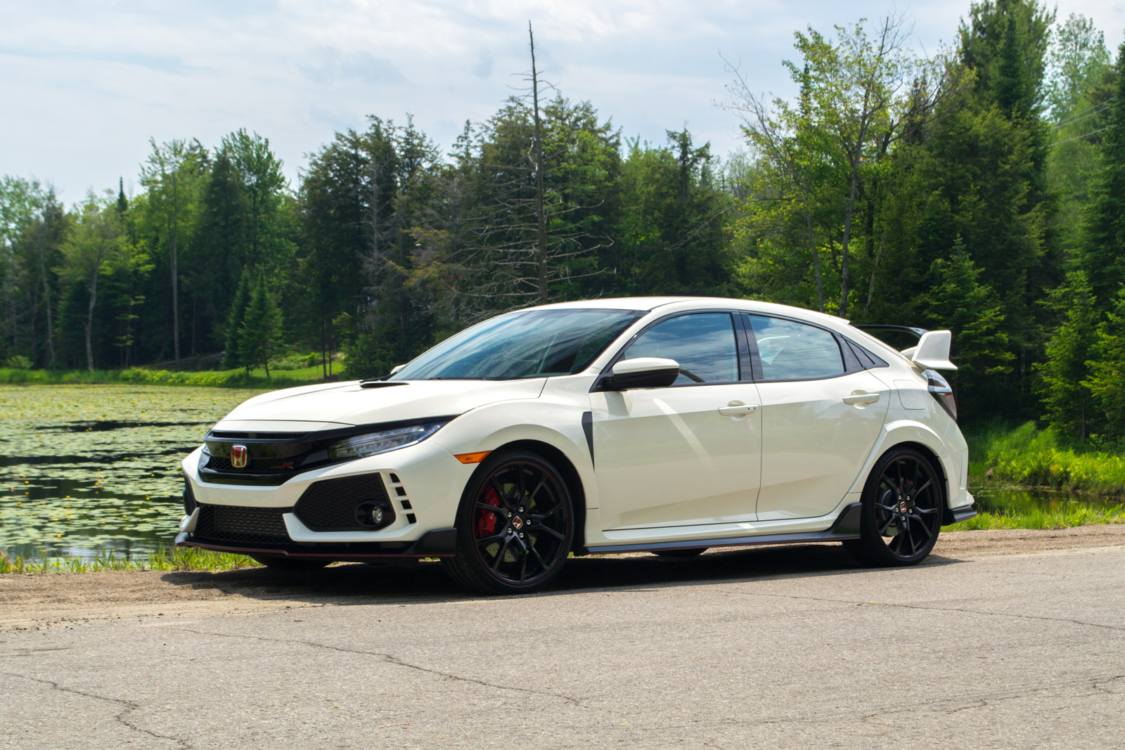 2017 Honda Civic Type R Colpitts 1600x1067 002