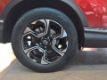 2017-Honda-CR-V-Wheel
