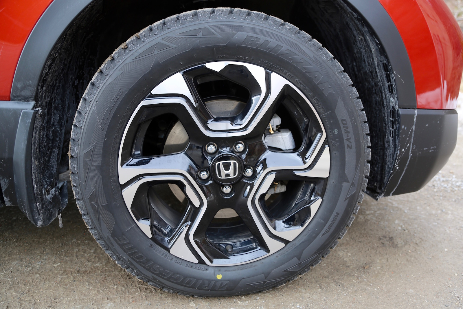 2017 Honda Cr V Autoguide Com Utility Vehicle Of The Year Contender