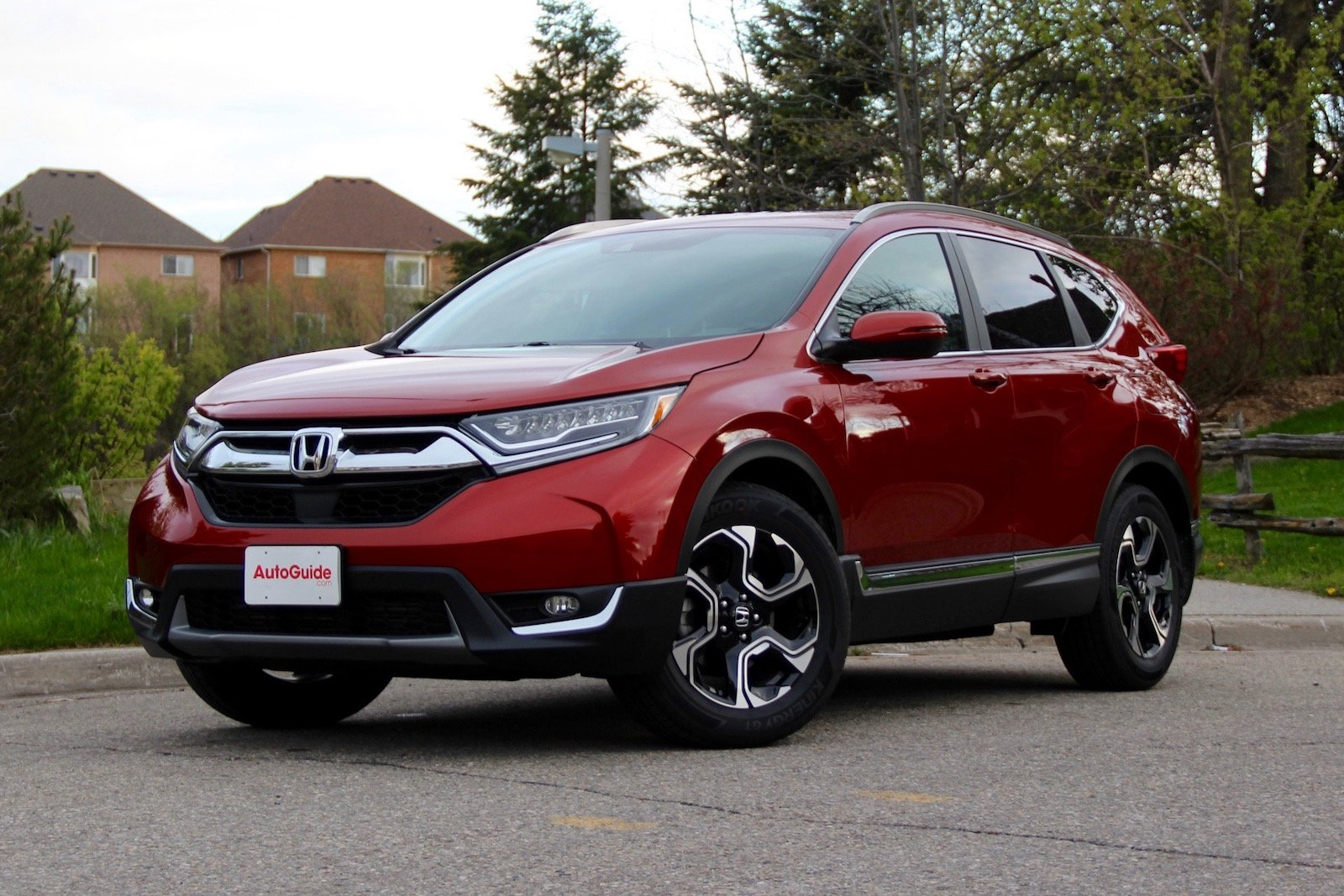 honda cr  long term test update road trip edition autoguidecom news