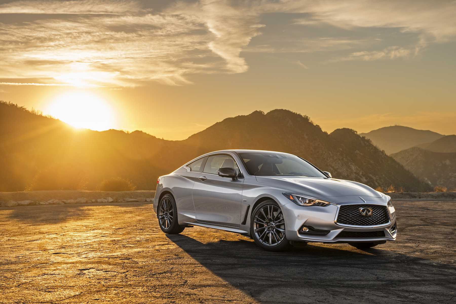 2017 Infiniti Q60 3.0 T Premium >> Infiniti Announces Pricing for Q60 3.0T Sport » AutoGuide.com News