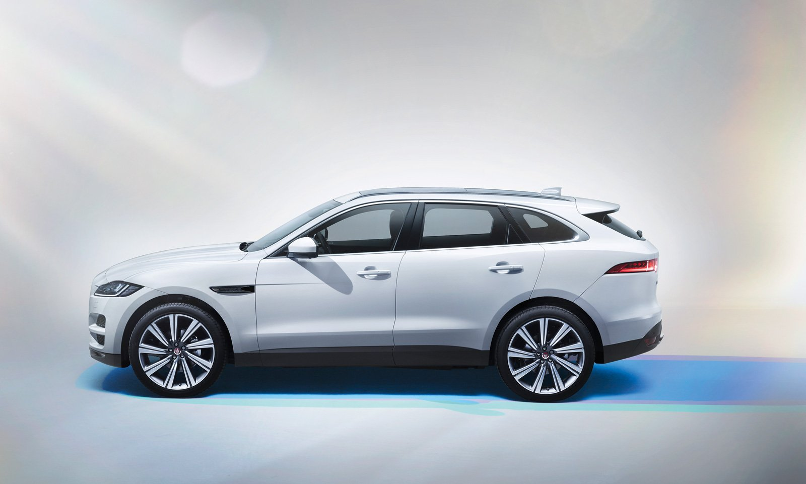 Jaguar Readying Inline-Six Engine, Electric F-Pace Crossover