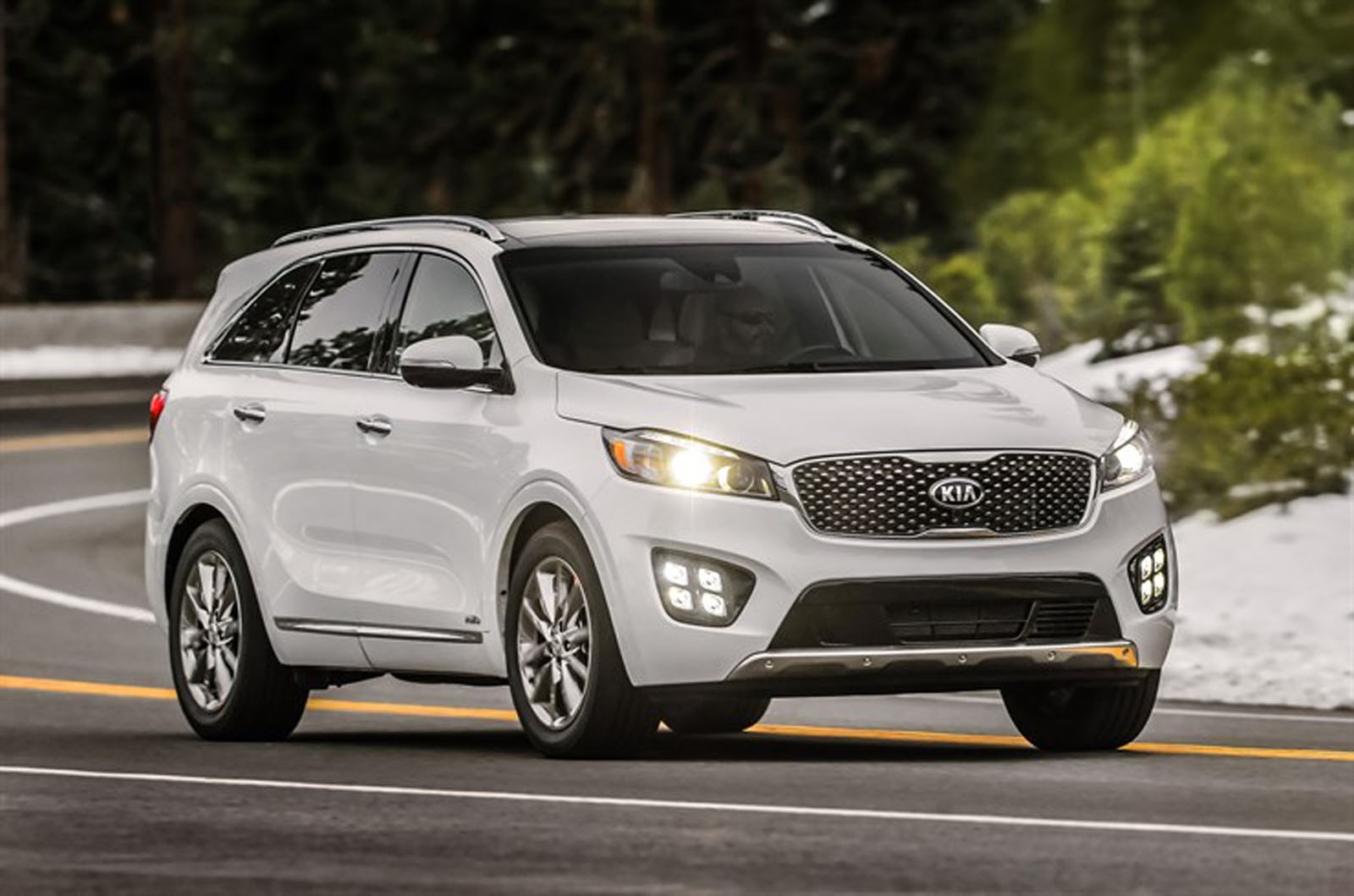 2017 Kia Soo Awd New Cars Used Car Reviews And Pricing