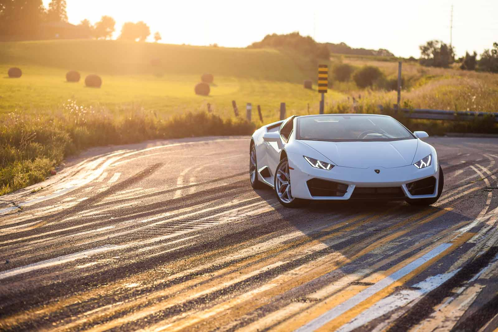 Insurance for lamborghini gallardo