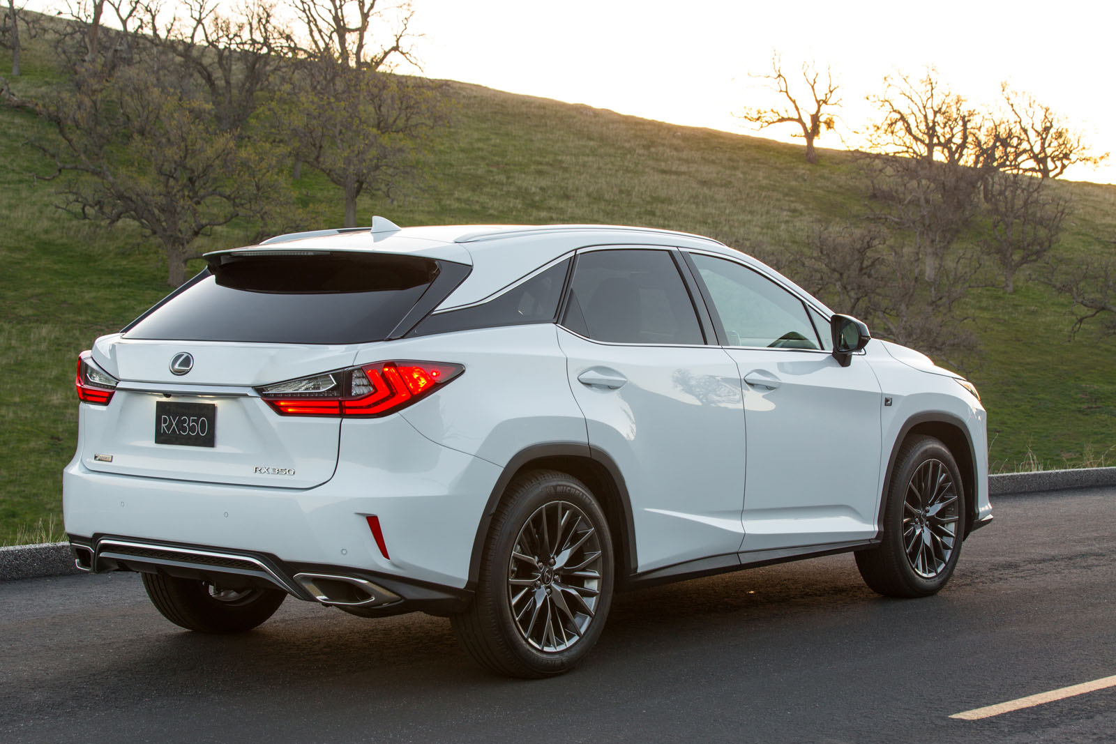 ratings review td edmunds reviews lexus rx