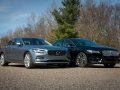 2017-Lincoln-Continental-Reserve-And-2017-Volvo-S90-Inscription-Group-Shot-03