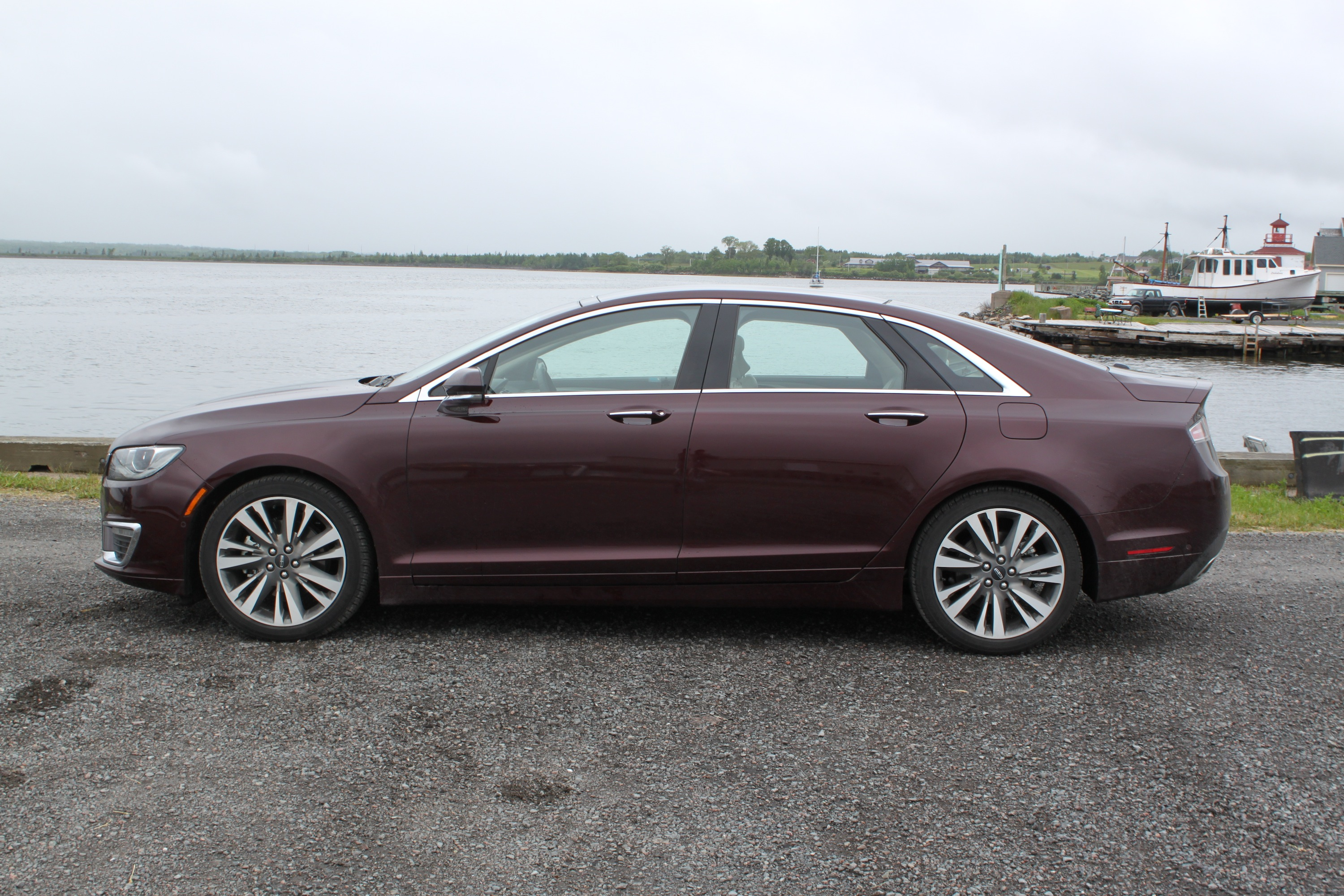 articles mkz lincoln photos informations mks makes com bestcarmag