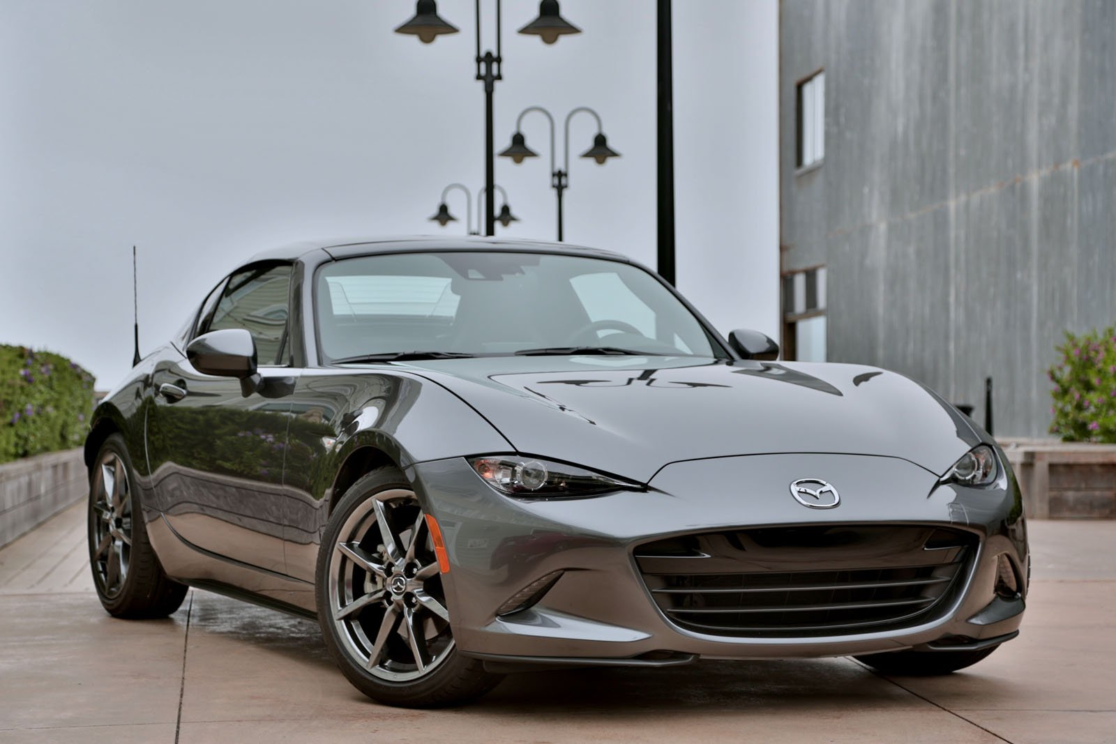 2017 Mazda Mx 5 Miata Rf Launch Edition Preorders Open Now If You Re Special