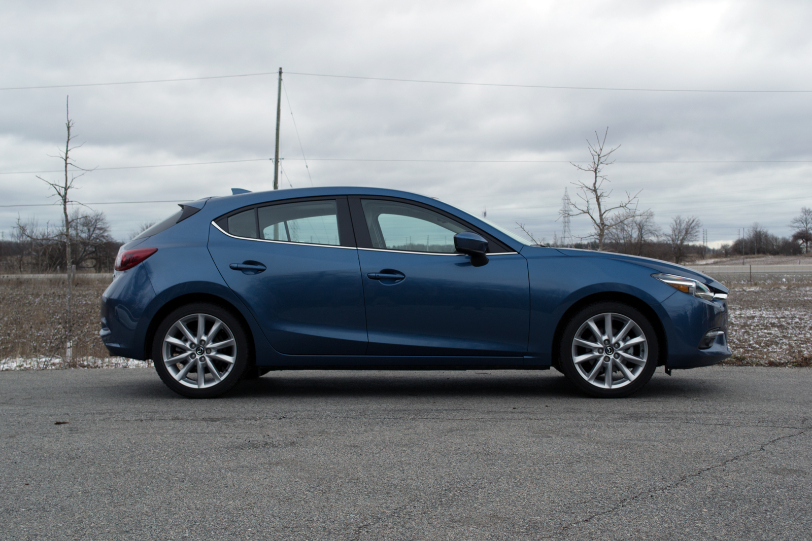 Mazda 3 2017 Hatchback Best New Cars For 2018