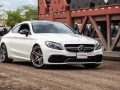 2017 Mercedes-AMG C63 S Coupe Review-CHRIS SMART-001