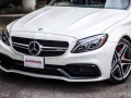 2017 Mercedes-AMG C63 S Coupe Review-CHRIS SMART-002