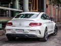2017 Mercedes-AMG C63 S Coupe Review-CHRIS SMART-004