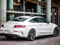 2017 Mercedes-AMG C63 S Coupe Review-CHRIS SMART-005
