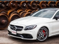 2017 Mercedes-AMG C63 S Coupe Review-CHRIS SMART-006