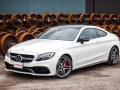 2017 Mercedes-AMG C63 S Coupe Review-CHRIS SMART-008