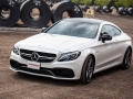 2017 Mercedes-AMG C63 S Coupe Review-CHRIS SMART-010