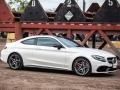 2017 Mercedes-AMG C63 S Coupe Review-CHRIS SMART-012