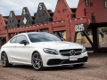 2017 Mercedes-AMG C63 S Coupe Review-CHRIS SMART-014