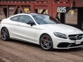 2017 Mercedes-AMG C63 S Coupe Review-CHRIS SMART-015