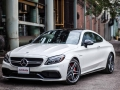 2017 Mercedes-AMG C63 S Coupe Review-CHRIS SMART-017