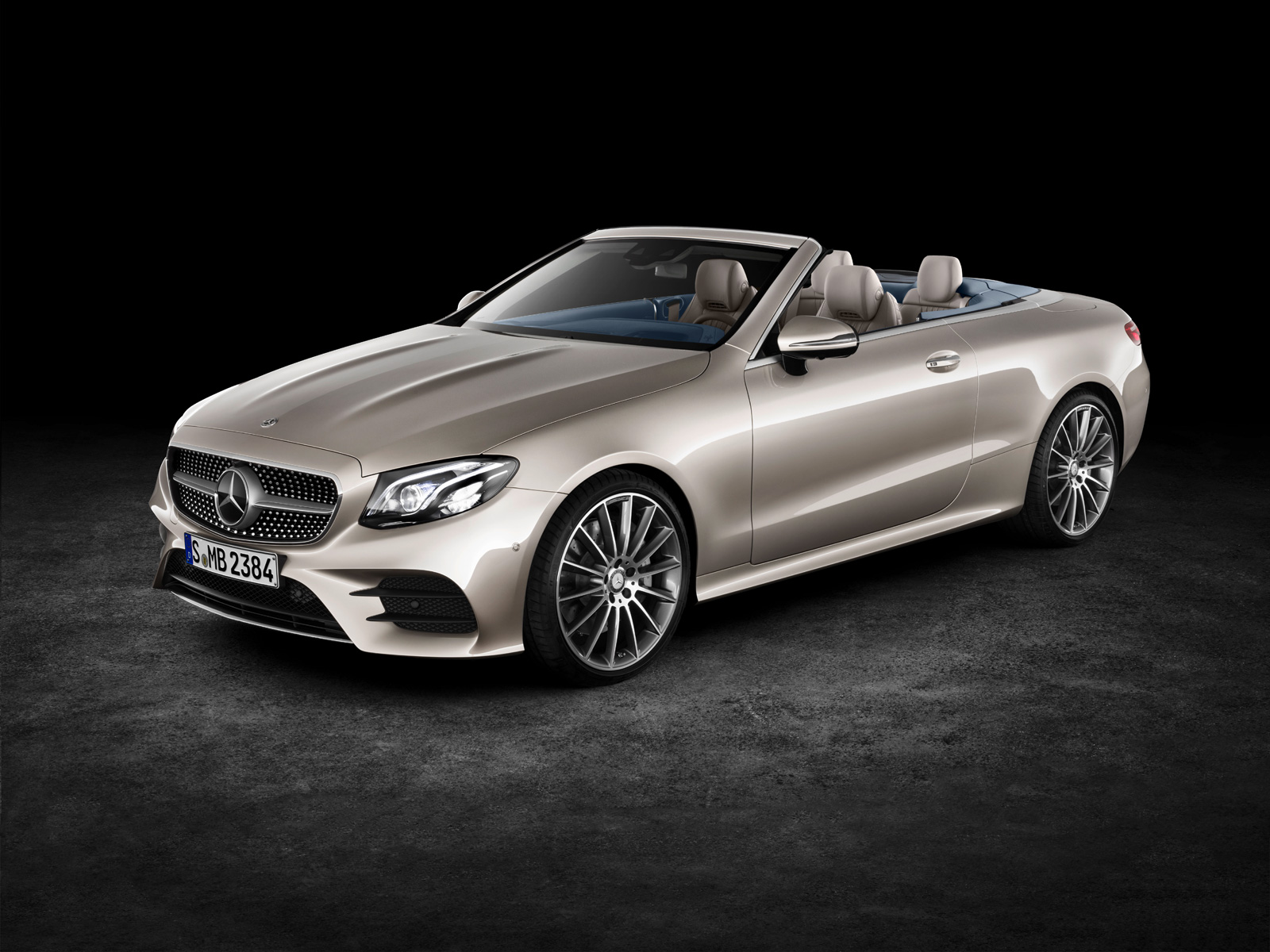 2018 mercedes benz e class cabriolet is larger more for 2017 mercedes benz lineup
