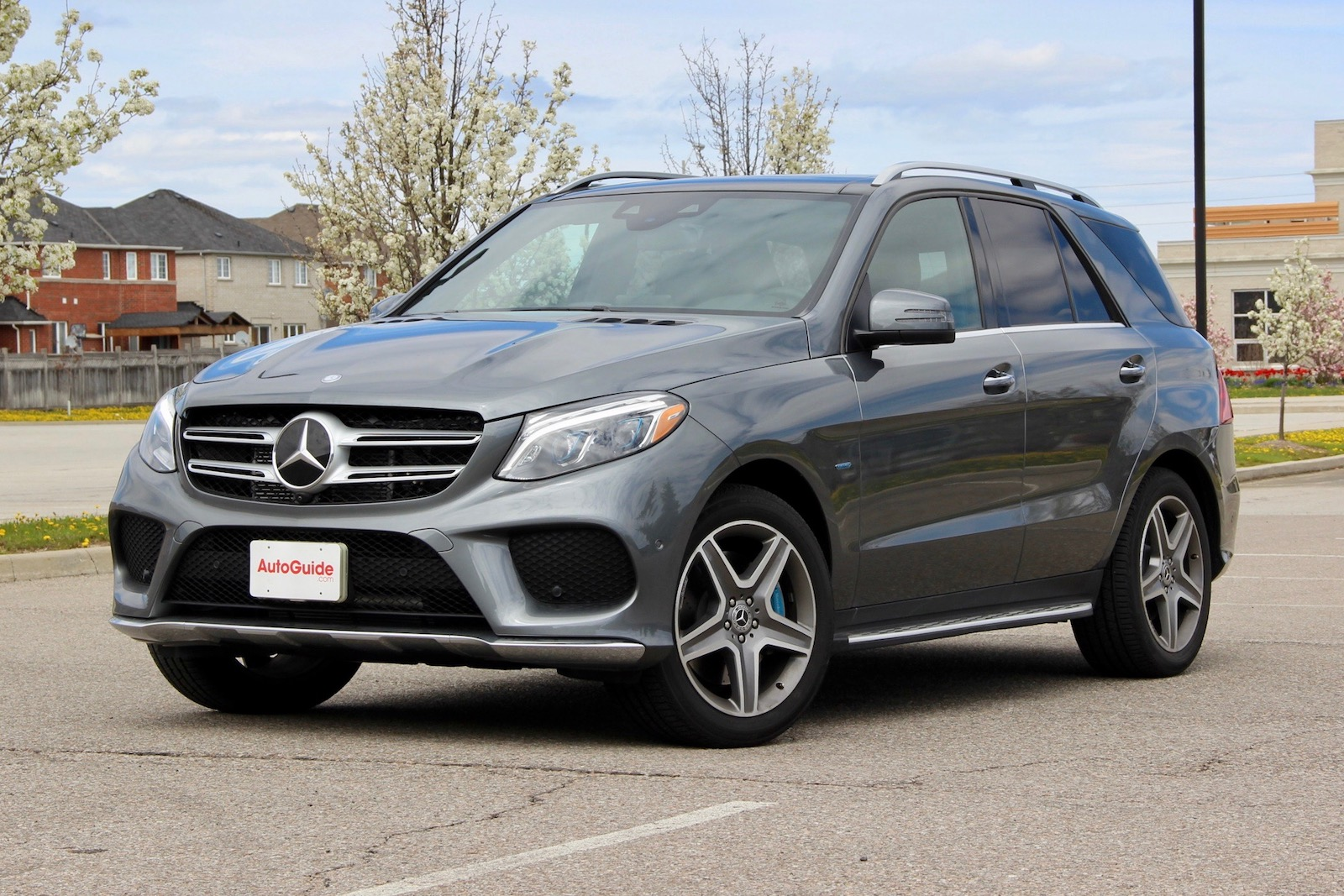 2017 Mb Gle Best New Cars For 2018