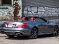 2017 Mercedes SL 450 Roadster-08