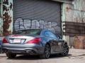 2017 Mercedes SL 450 Roadster-12