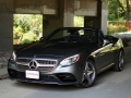 2017 Mercedes-Benz SLC 300 Roadster Review-a