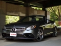 2017 Mercedes-Benz SLC 300 Roadster Review-n