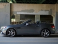 2017 Mercedes-Benz SLC 300 Roadster Review-r