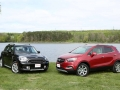 2017 MINI Countryman vs Buick Encore-001