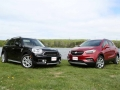 2017 MINI Countryman vs Buick Encore-002