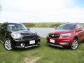 2017 MINI Countryman vs Buick Encore-003