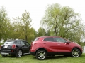 2017 MINI Countryman vs Buick Encore-006