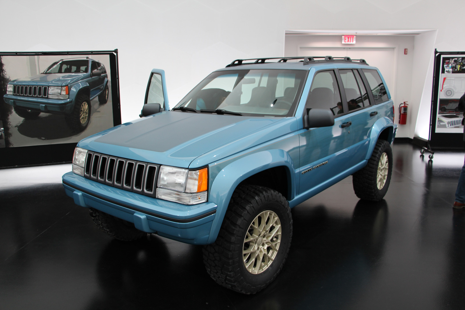 2017 Moab Easter Jeep Safari Concepts So Much Want