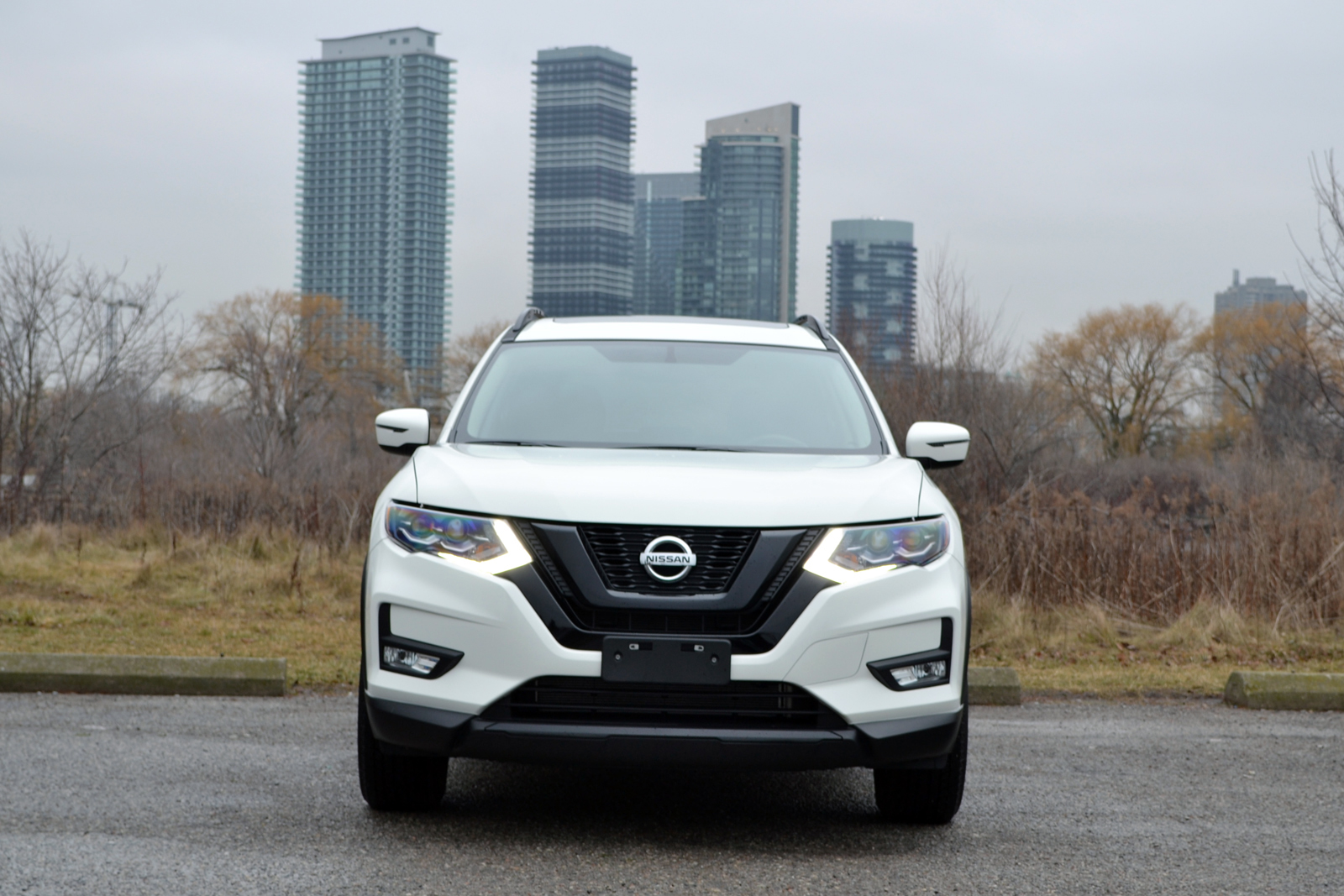sl drive rogue of test nissan premium expert review