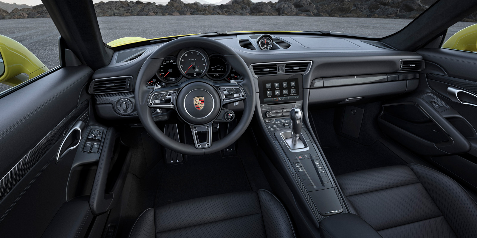 porsche sticking with manual transmissions to the bitter end rh autoguide com 2012 porsche 911 manual 2014 porsche 911 turbo manual